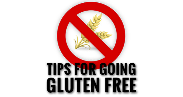 Gluten Free Cooking Class and Grocery Tour Offered