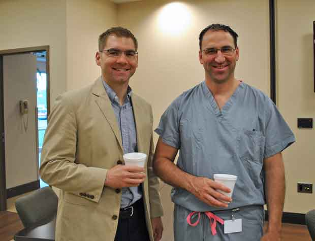 LeConte Medical Center Welcomes New Physicians