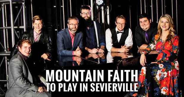 America's Got Talent finalist Mountain Faith to headline Bloomin' BBQ & Bluegrass