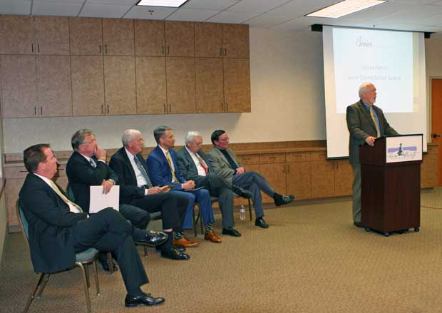 Scholarship Program to Help Sevier Students Earn Degree at New ETSU Sevierville Campus