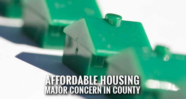 Sevier County Affordable Housing Crisis Topic of Discussion