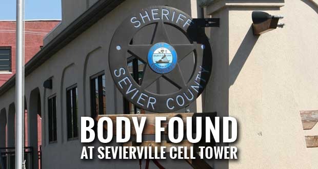 Body Found During Search for Missing Sevier County Woman