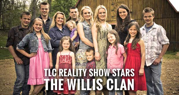 The Willis Clan to play Dollywood's Barbeque & Bluegrass Festival