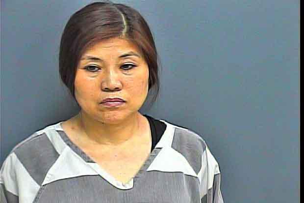 Aihua Li, 58, of Sevierville