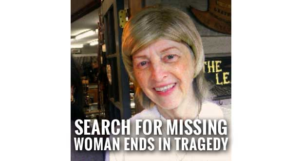 Sylvia Ringstrom Found Dead in North Carolina