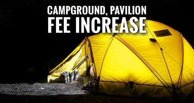 Smokies Considers for Frontcountry Camping Fee Increase
