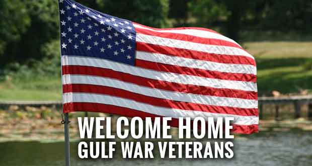 Free Picnic to Be Held for Gulf War Veterans