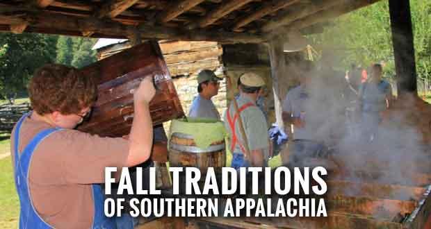 Smokies Mountain Life Festival Celebrates Fall Harvest