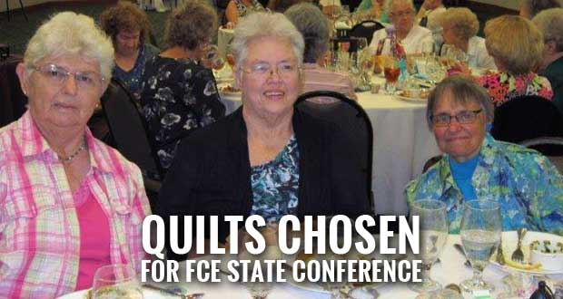 Local Family Community Education Members Recognized