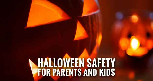 Sevierville Police offer Halloween Trick-or-Treat Safety Tips