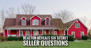 Six Questions Homeowners Ask Before Listing a Home for Sale