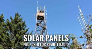 Park Invites Public Comment on Mt. Sterling Solar Project