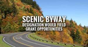Smokies Requests Public Input on Newfound Gap Road