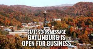 Two Tennessee Departments Plan Annual Governor's Conferences in Gatlinburg