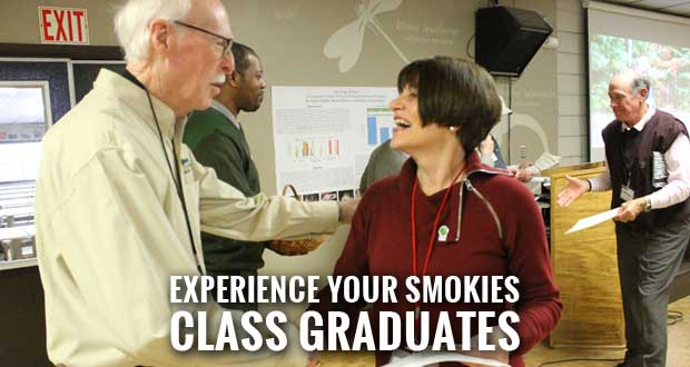 Registration Open for 2017 Experience Your Smokies Tennessee