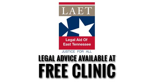Free Legal Clinic in Gatlinburg for Wildfire Survivors