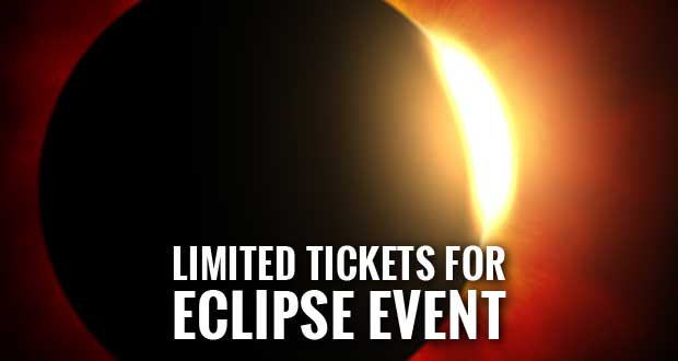 Smokies Great American Eclipse Event to Be Part of NASA Broadcast