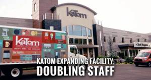 KaTom Restaurant Supply Plans $3M Expansion, Adding 100 New Jobs