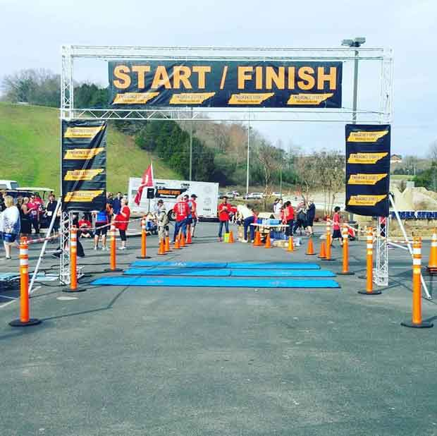 Race to Benefit Wounded Warriors in East Tennessee