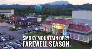 All New Feel the Music Show Opens at Smoky Mountain Opry