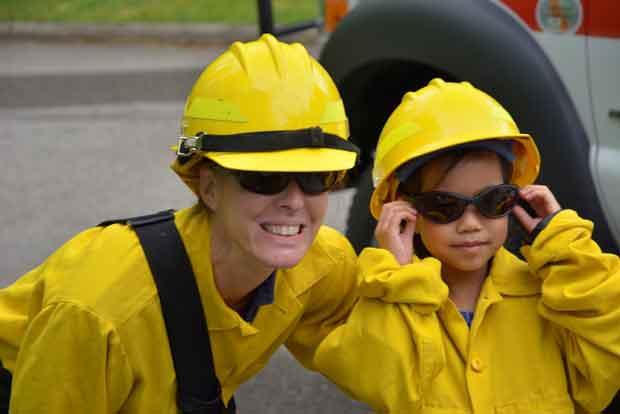 National Junior Ranger Day