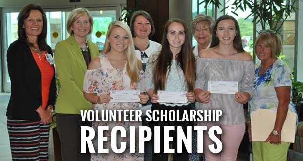LeConte Volunteer Scholarships Help Those Pursuing Career in Healthcare