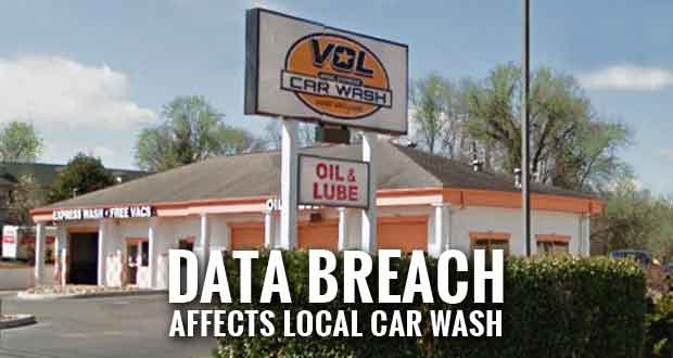 Hackers Gain Access to Vol Magic Wash Customer Payment Information