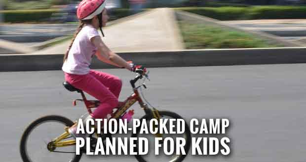 Gatlinburg Police Department Offering Summer Kids' Police Camp