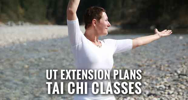 Learn the Benefits of Tai Chi for Arthritis, Improved Balance and Strength