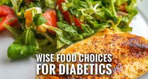 Dining with Diabetes Classes to Feature Meal Planning, Sampling Diabetic Recipes