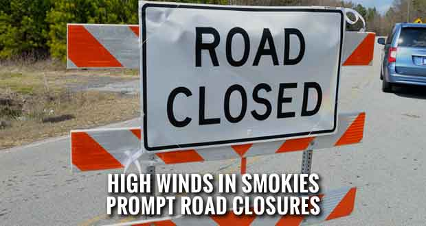 Smokies Closing Newfound Gap and Little River Road Due to Irma Winds