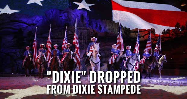 Dolly Parton's Dixie Stampede Rebranded as Company Readies for Expansion