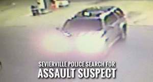 Elderly Woman Assaulted Outside Sevierville Convenience Store