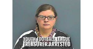 Sevierville Woman Allegedly Embezzled Thousands from Little League