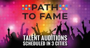 Pigeon Forge Path to Fame Talent Competition Seeks Top Talent