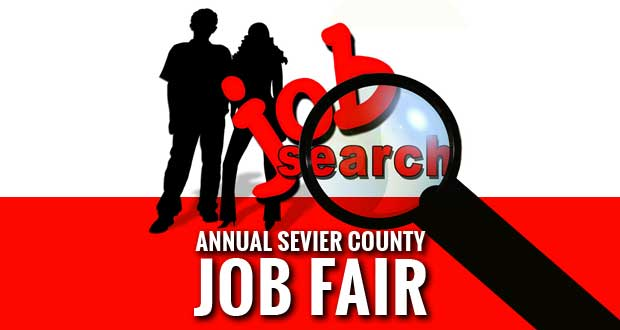 Sevier County Job Fair Planned as Businesses Begin Staffing for Season