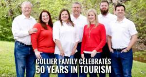 Collier Family Announces $50 Million, 10-Year Expansion Plan