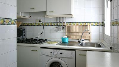 Alquiler de Apartamentos por temporada y a largo plazo