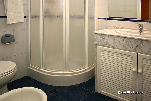 Apartment San Andres 2D Sevilla
