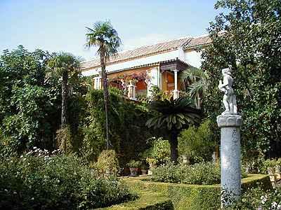 Casa de Pilatos Seville