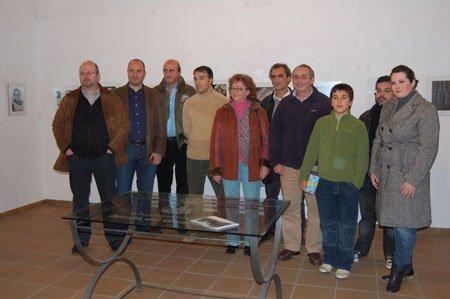 Ganadores del Rallye Fotográfico de Alcalá