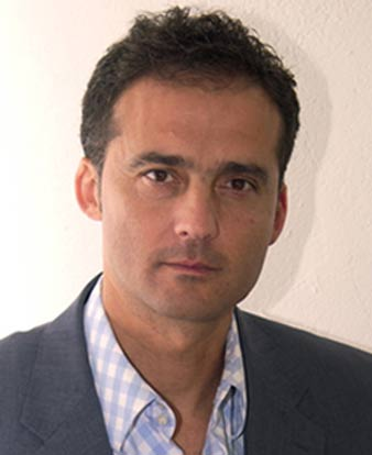 Juan Pazos fue elegido alcalde en las municipales de 2007.