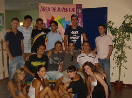 El objetivo principal del encuentro es la unión de ambas culturas a través del flamenco