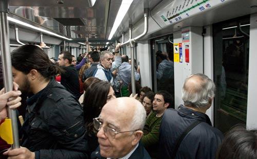 La apertura de esta estación ocasionará el aumento del número de viajeros según Aguilar