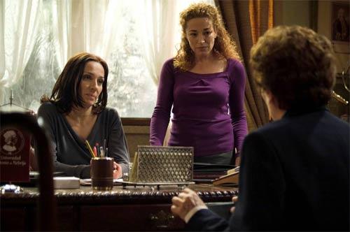 Imagen de la nueva temporada de 'El Internado'