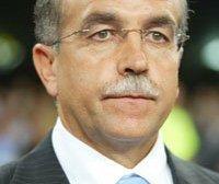 Tapia comentó el cuadro anímico de su plantilla/Real Betis