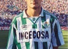 Vidakovic ha vuelto esta tempoarada a Sevilla para entrenar el Écija Balompié