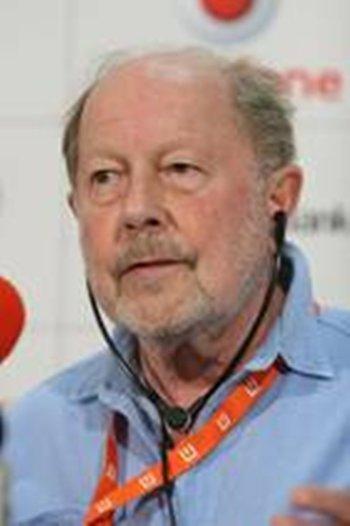 El director británico será el encargado de presidir el jurado de la Sección Oficial del Sevilla Festival de Cine Europeo