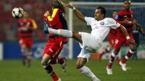 El Sevilla jugó el partido con la seguridad de que estará en los octavos de final/SevillaFC