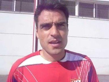 Duscher podría sustituor a Zokoa este sábado amte el Valladolid
